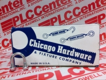 CHICAGO HARDWARE 500050