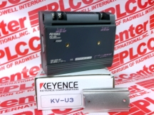 KEYENCE CORP KV-U3