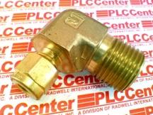 PARKER FLUID CONNECTORS 4-8-CBZ-B