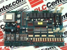 OEM CONTROLS INC STK1-B.02.02