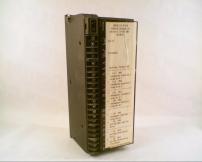 GE FANUC IC660CBS100