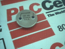 PIONEER ELECTRONICS CDS-910