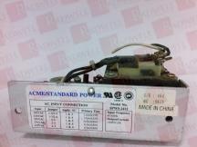 ACME ELECTRIC SPWS-2412