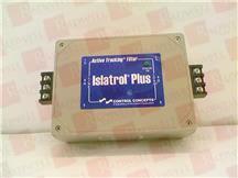 CONTROL CONCEPTS IC+115