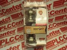 KWIKSET CORPORATION 7400-5-SMT-CP-K4