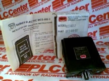 WARNER ELECTRIC MCS-802-2