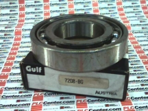 BEARINGS INC 7208-BG
