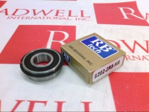 RBI BEARING 6202-2RS-NR