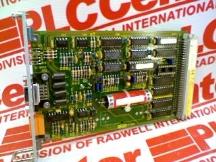 BACHMANN ELECTRONIC MF600/1