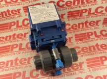 PLAST-O-MATIC VALVES INC EBV-65