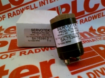 SERVO TEK SA-7534A-2