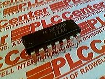 NXP SEMICONDUCTOR MC674P