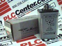 TIME MARK CORP 320-120V-10S