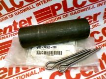 MILLER FLUID POWER 057-PP003-200