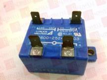 CROUZET GB2600-2524-4-03