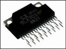 ALLEGRO MICROSYSTEMS SLA7042M