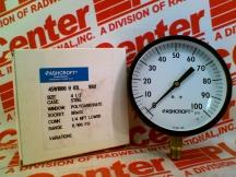 ASHCROFT 45W1000H02L-100