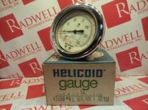HELICOID 410R-4-1/2-FL-BK-W-30/150