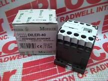 MOELLER ELECTRIC 051759
