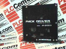 PACK DRIVER AK-BX551V
