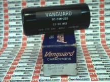 VANGUARD BC-53M-250