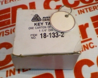 AVERY LABEL 18-133-2