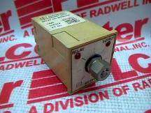 J & F CONTROLS 100/1-3S-AC240