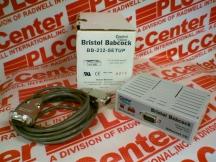 BRISTOL BABCOCK BB-232-SETUP