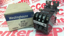 WESTINGHOUSE BF22F