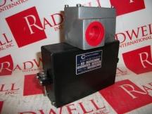 CONTROLOTRON 481N-FP470-DP3C116-B