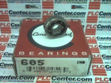 CONSOLIDATED BEARING 605