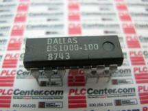 DALLAS SEMICONDUCTER IC1000100