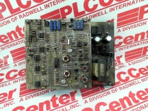 JUCKER & PEACE PC824B-PC825C