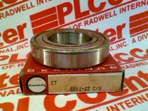 BEARINGS LIMITED 6211-ZZC3