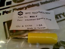 SPC TECHNOLOGY 852-Y