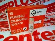 WEBER 1421010