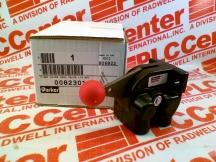PARKER SCHRADER BELLOWS 008230109
