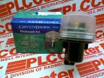 GREENBROOK ELECTRICAL PLC PEC1000