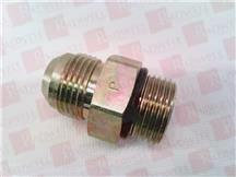 TUBE FITTINGS DIVISION 12F5OX-SS