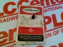 CLEVELAND TWIST DRILL 5-4265-119000