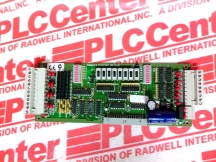 CONTROL SYSTEMS INC 330440-01D