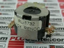 RENCO ELECTRONICS INC RL1732