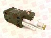 PARKER HYDRAULIC VALVE DIV VV01-311-G0Q-F1