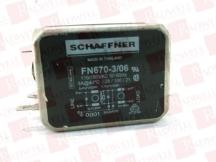 SCHAFFNER FN670-3-06