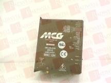 MCG INC BMC-12H