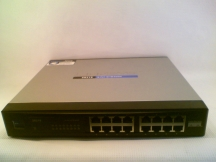 CISCO SR216