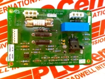 MGE UPS 62-130060-00