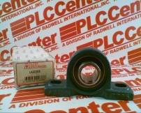 AMI BEARINGS UCP205