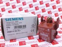 SIEMENS 3SB1400-5U