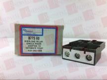EEC CONTROLS B77S-AD
